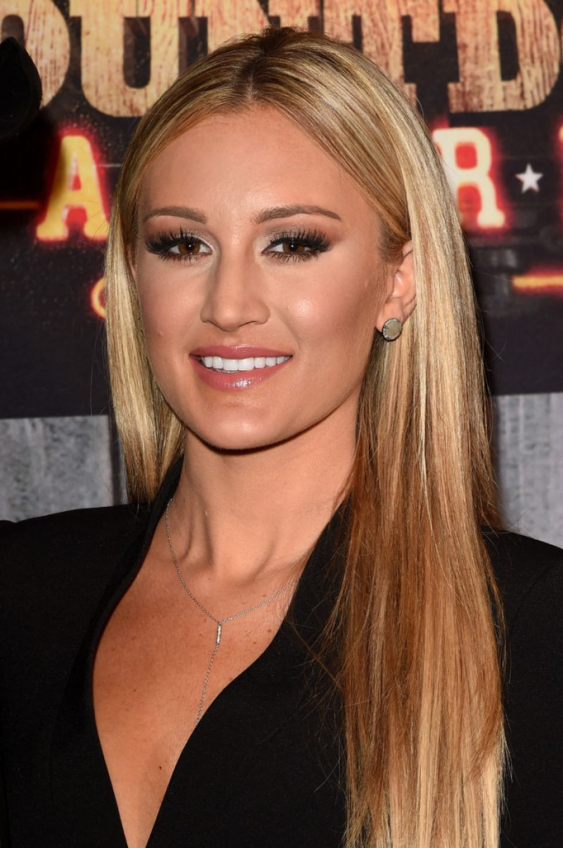 Brittany Kerr - 2014 American Country Countdown Awards at ... Brittany Kerr