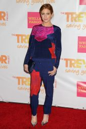 Brittany Snow – TrevorLIVE The Trevor Project Event in Los Angeles