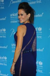 Brooke Burke - 2014 Unicef Snowflake Ball in New York City