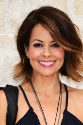 Brooke Burke - Photoshoot in Malibu, December 2014
