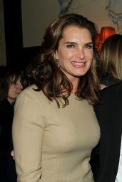Brooke Shields -