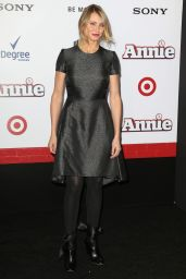 Cameron Diaz – 'Annie' World Premiere at Ziegfeld Theater in New York City