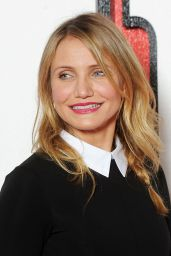 Cameron Diaz - Photocall for