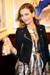 Camilla Belle - Brooks Brothers Celebrates the Holiday in Beverly Hills - December 2014