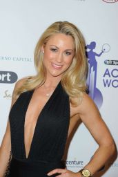 Caroline Pearce – 2014 BT Sport Action Woman Awards in London