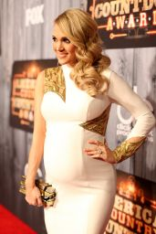 Carrie Underwood – 2014 American Country Countdown Awards at Music City Center in Nashville