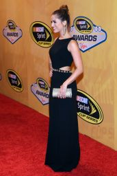 Cassadee Pope - 2014 NASCAR Sprint Cup Series Awards in Las Vegas