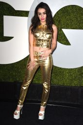 Charli XCX – 2014 GQ Men Of The Year Party in Los Angeles