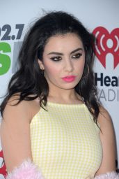 Charli XCX – 2014 KIIS FM's Jingle Ball at Staples Center in Los Angeles
