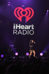 Charli XCX Performs at KISS 108