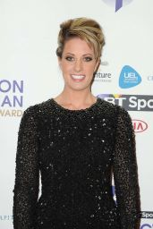 Charlotte Dujardin - 2014 BT Sport Action Woman Awards in London