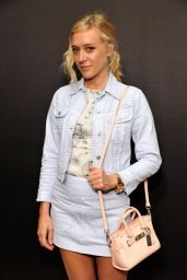 Chloe Sevigny - Coach Rodeo Drive Store Cocktail in Beverly Hills, Dec. 2014