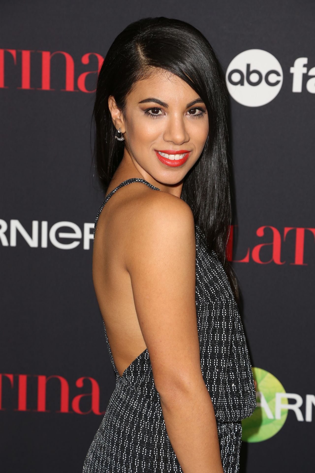 chrissie fit height