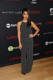 Chrissie Fit – 2014 LATINA Magazine's '30 Under 30′ Celebration in West Hollywood