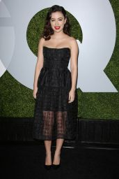 Christian Serratos – 2014 GQ Men Of The Year Party in Los Angeles