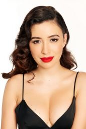 Christian Serratos - KIIS FM