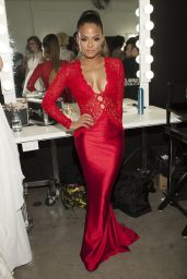 Christina Milian - 2014 Runway Wonderland Children
