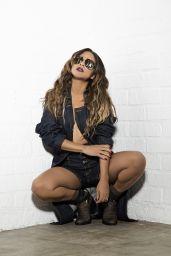 Christina Milian Photoshoot - December 2014