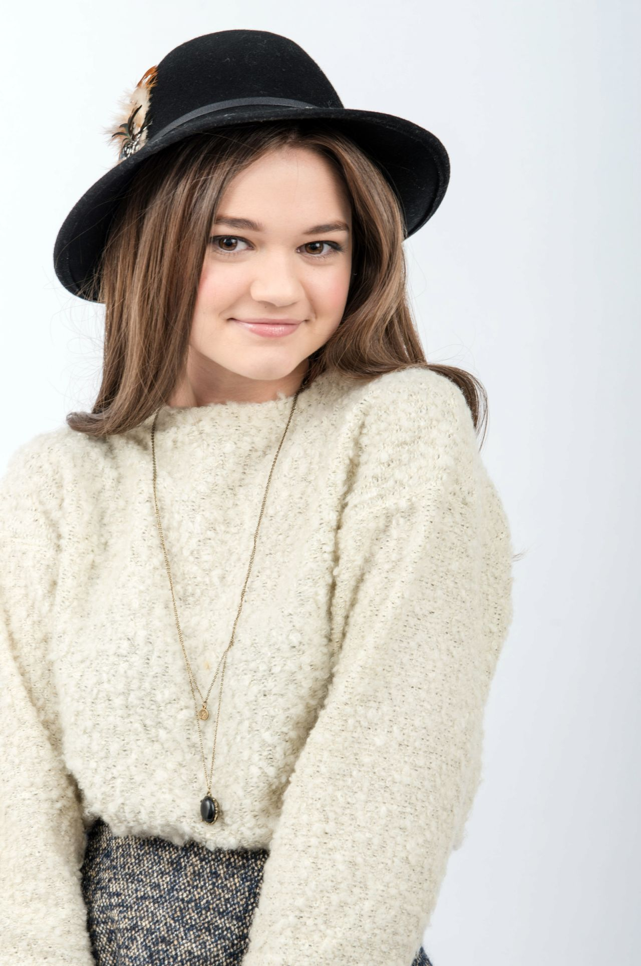 Ciara Bravo Photoshoot, December 2014