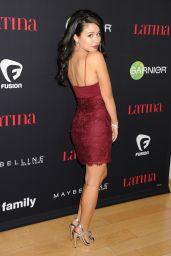 Cierra Ramirez – 2014 LATINA Magazine's '30 Under 30′ Celebration in West Hollywood