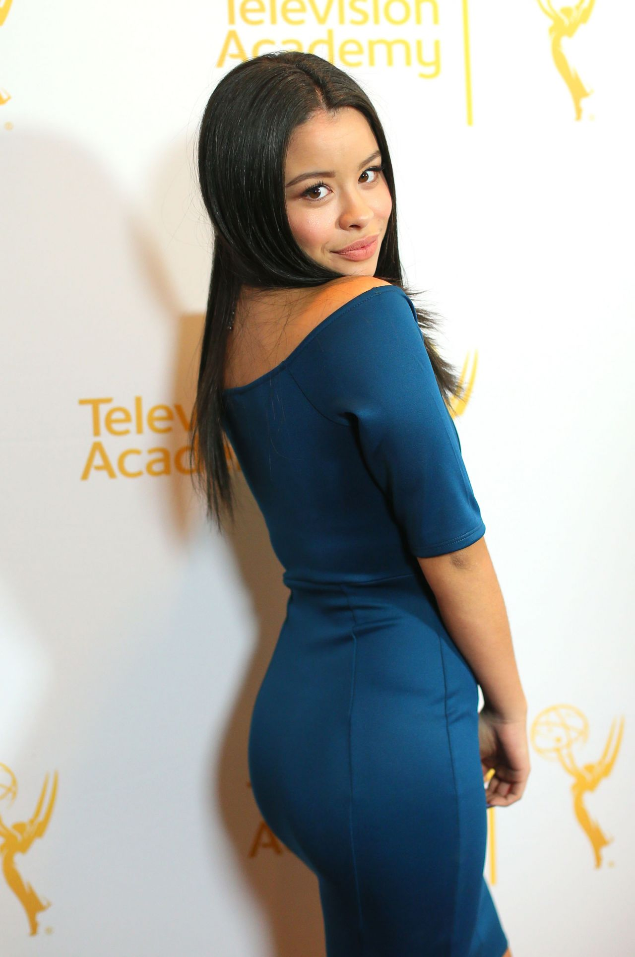 Cierra Ramirez – An Evening With The Fosters Event in North Hollywood – December 2014
