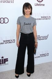 Constance Zimmer – 2014 THR's Women In Entertainment Breakfast in Los Angeles