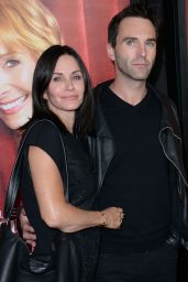 Courteney Cox -