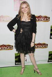 Darcy Rose Byrnes -