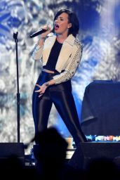 Demi Lovato - 93.3 FLZ