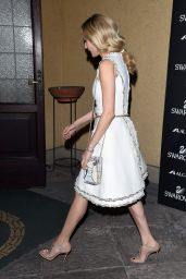 Diane Kruger - 2014 Glamour Awards in Milan