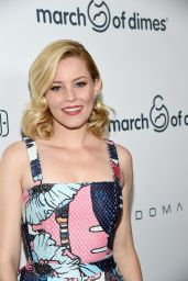 Elizabeth Banks - March Of Dimes Celebration Of Babies in Beverly Hills - December 2014