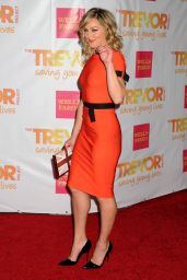 Elizabeth Rohm – TrevorLIVE The Trevor Project Event in Los Angeles