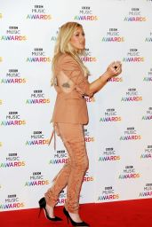 Ellie Goulding - 2014 BBC Music Awards at Earl
