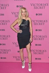 Ellie Goulding – 2014 Victoria's Secret Fashion Show in London – After Party