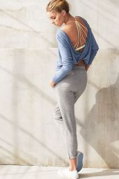 Elsa Hosk Photoshoot - Victoria