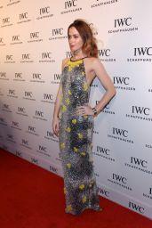 Emily Blunt - IWC Schaffhausen