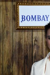 Emily Ratajkowski – 2014 BOMBAY SAPPHIRE Artisan Series Finale in Miami