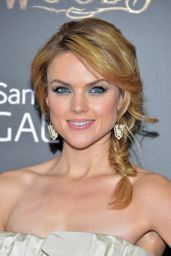 Erin Richards – 'Into the Woods' Premiere in New Yortk City