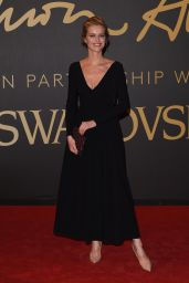 Eva Herzigova – 2014 British Fashion Awards in London