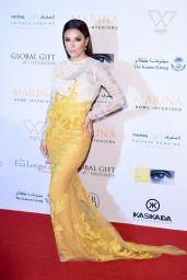 Eva Longoria - 2014 Dubai International Film Festival