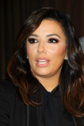 Eva Longoria - 2014 Screen Actors Guild Award Nominations