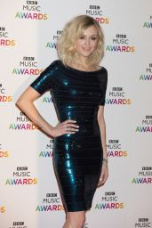 Fearne Cotton - 2014 BBC Music Awards at Earl