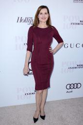 Geena Davis – 2014 THR's Women In Entertainment Breakfast in Los Angeles