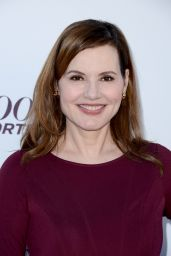Geena Davis – 2014 THR's Women In Entertainment Breakfast in Los Angeles