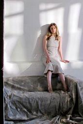 Gillian Jacobs Photoshoot for Flare Magazine - January 2015