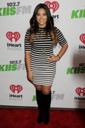 Gina Rodriguez – 2014 KIIS FM's Jingle Ball at Staples Center in Los Angeles