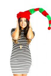 Gina Rodriguez - KIIS FM