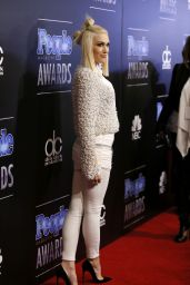 Gwen Stefani – 2014 PEOPLE Magazine Awards in Beverly Hills