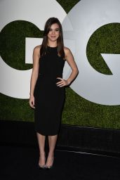 Hailee Steinfeld - GQ Men Of The Year 2014 Party at Chateau Marmont in Los Angeles