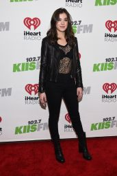 Hailee Steinfeld - KIIS FM's Jingle Ball 2014 in Los Angeles